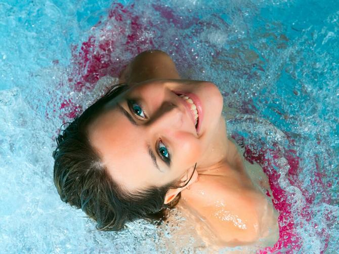 Kupka, tuširanje i plivanje utiču na rak bešike