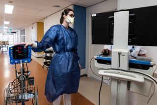 Holandia: 8 osób zmarło, 176 nowych zakażeń koronawirusem [NAJNOWSZY BILANS]