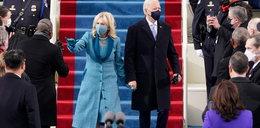 Dyplomatyczna rewia mody na zaprzysiężeniu Bidena. Kto najbardziej zadał szyku?
