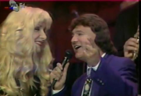 Ovo je bilo poznato malo kome: Pevačica progovorila o muzičkim počecima i pomoći koju joj je tada pružio Šaban Šaulić!