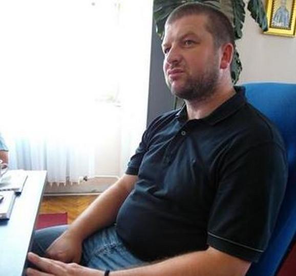 Ozren Petkovć