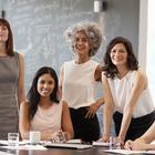 Kobiety motorem napędowym biznesu. Z jakimi problemami muszą się mierzyć?