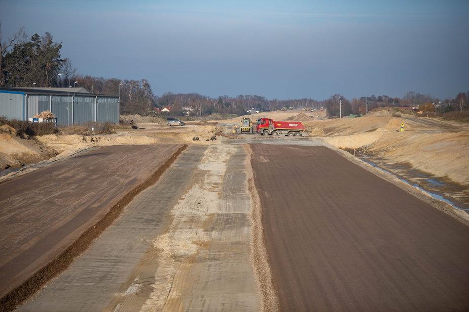 Budowa S14