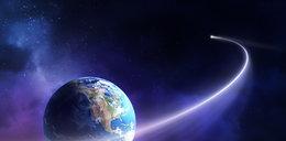 Słynny naukowiec o strasznych planach kosmitów