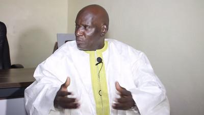 Incident d'audience : Me Abdoulaye Babou suspendu !