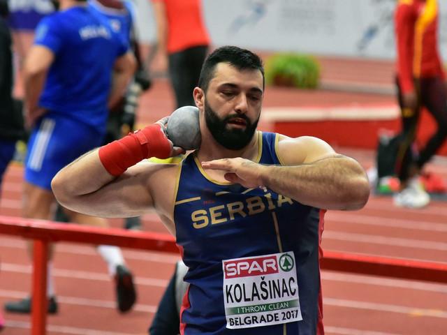 Asmir Kolašinac
