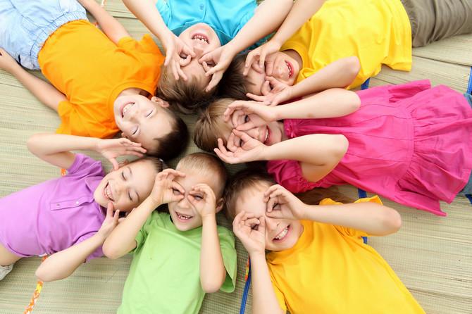 Poređenjem vašeg deteta sa nekim drugim implicirate da biste želeli da je ono drugačije