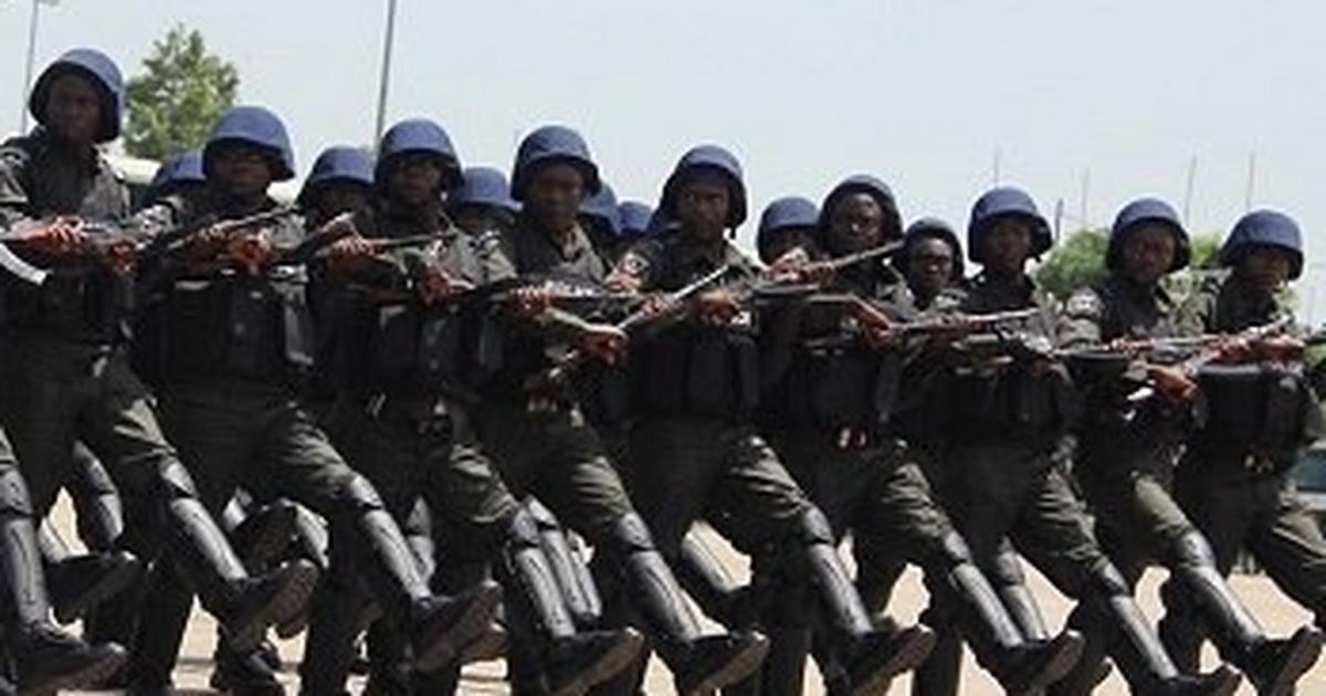 Police recruitment: Ebonyi may lose quota due to low turnout - Pulse Nigeria