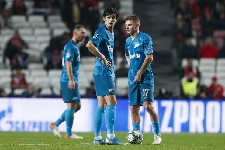 FK Zenit