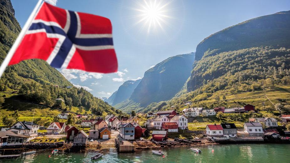 Zmiana warty w Norwegii może przynieść zmiany również w podejściu do klimatu i ekologii.