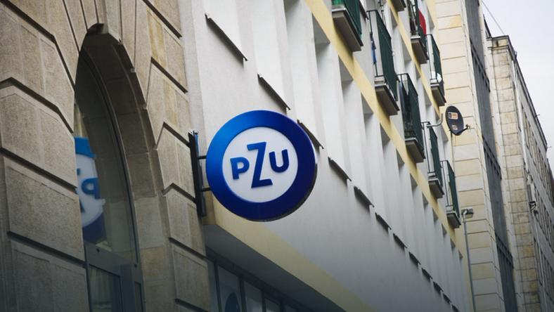 PZU przedstawi strategię w połowie roku