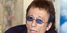 Muzyk Bee Gees umiera! Zostało mu kilka dni