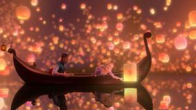 """[DVD] """"Zaplątani"""": Disney górą!"""