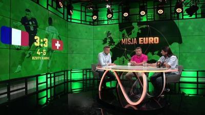 Misja Euro - 29 czerwca 2021