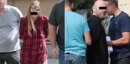 Kochanek wpadł w zasadzkę morderczego małżeństwa. Ona skuła kajdankami, jej mąż wykonał wyrok