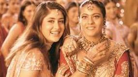 Majowa noc filmowa w Bollywood