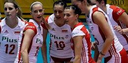 Polki zawaliły turniej