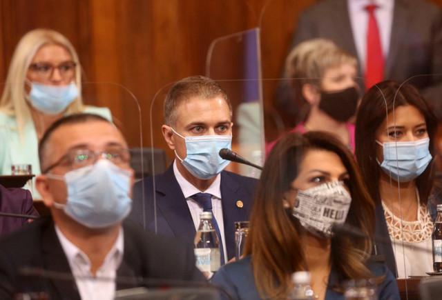 Kosovo, korona i borba protiv mafije biće u fokusu vlade