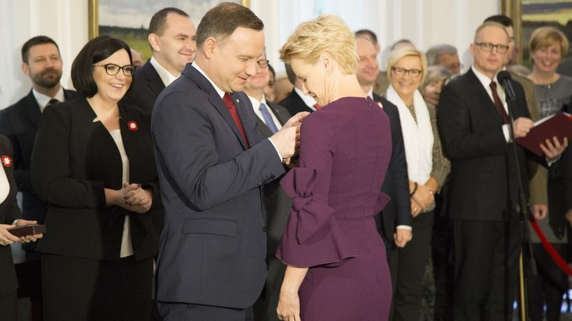 Małgorzata Kożuchowska