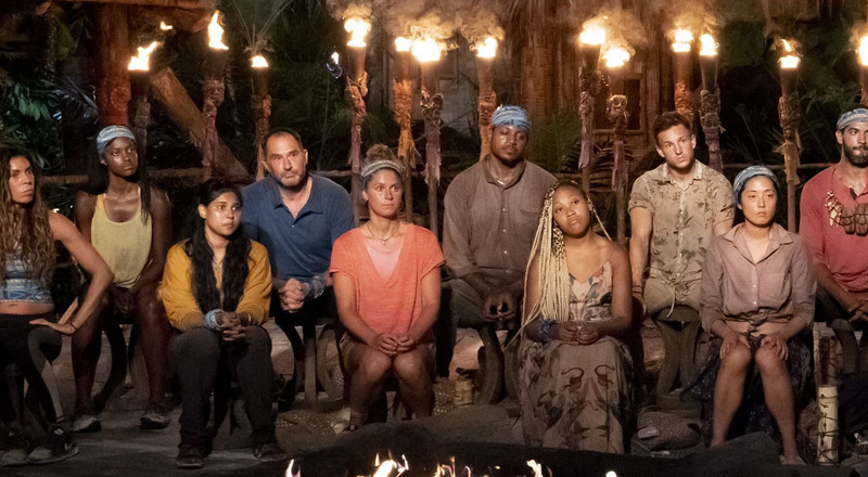 Survivor Cast Members Are Apologizing for That Terrible #MeToo Episode