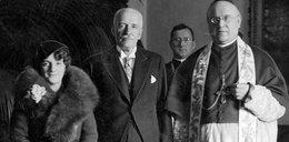 Prezydent Mościcki miał romans z sekretarką