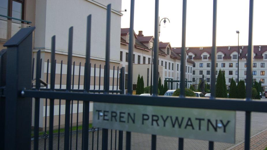 WSKSiM w Toruniu