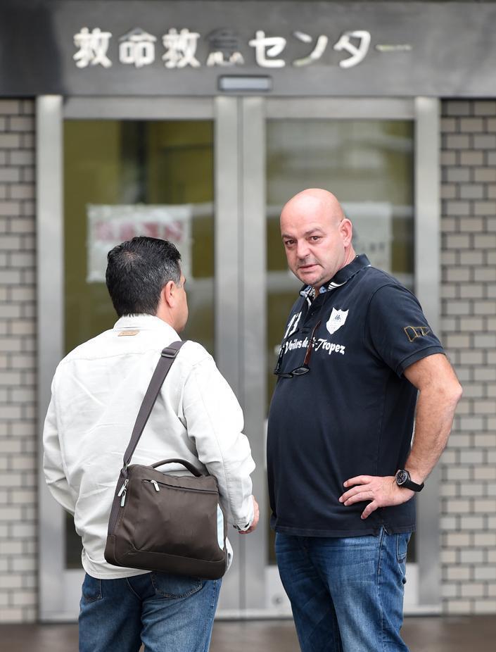 Kórházban van Diego Maradona fia, ott értesült édesapja haláláról - Blikk