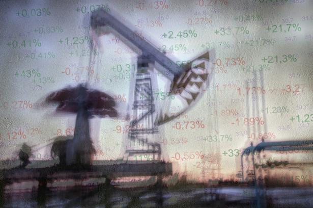 Baryłka ropy West Texas Intermediate w dostawach na XII na giełdzie paliw NYMEX w Nowym Jorku jest wyceniana po 57,31 USD, po zniżce o 4 centy.