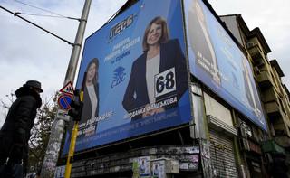 Wybory lokalne w Bułgarii. Wyniki sondaży exit poll