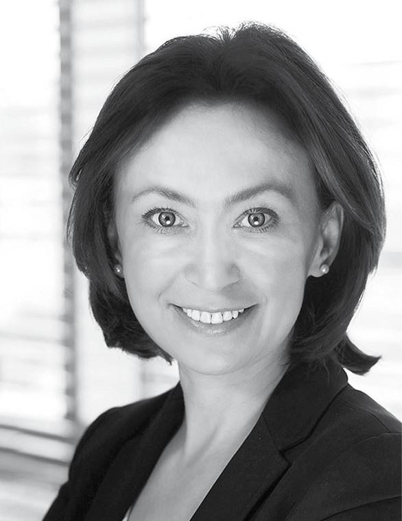 Agnieszka Bieńkowska, partner i doradca podatkowy w Gekko Taxens