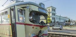 Groźne zderzenie tramwajów. Wielu rannych!