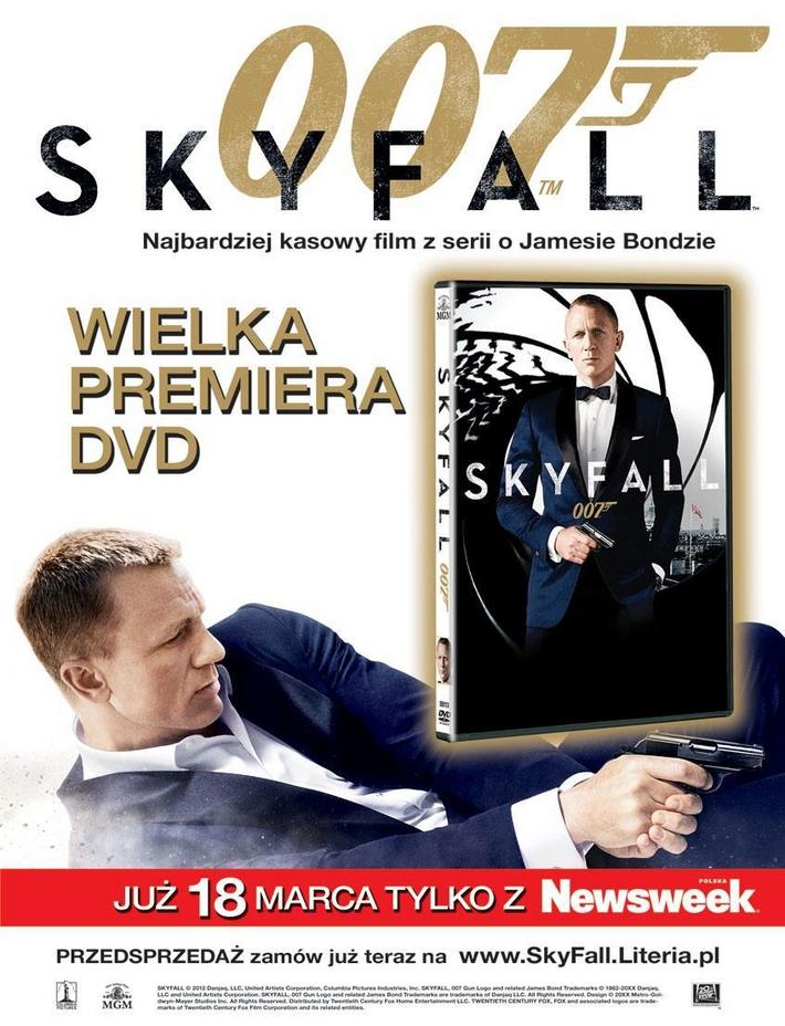 skyfall promo do tekstu