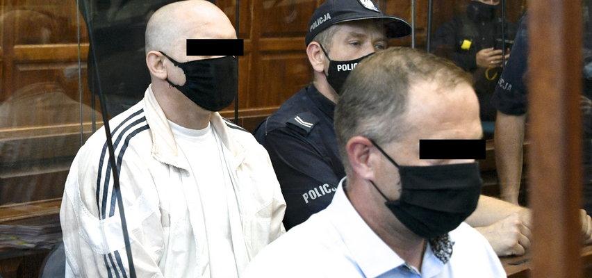 Zbrodnia w Miłoszycach. Biegły potwierdził, że DNA z próbek badań należą do oskarżonych