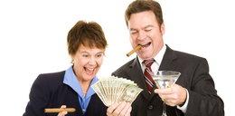 Bogactwo według bankierów. Padniesz z wrażenia!
