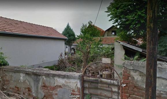 Kuća Miljane Kulić