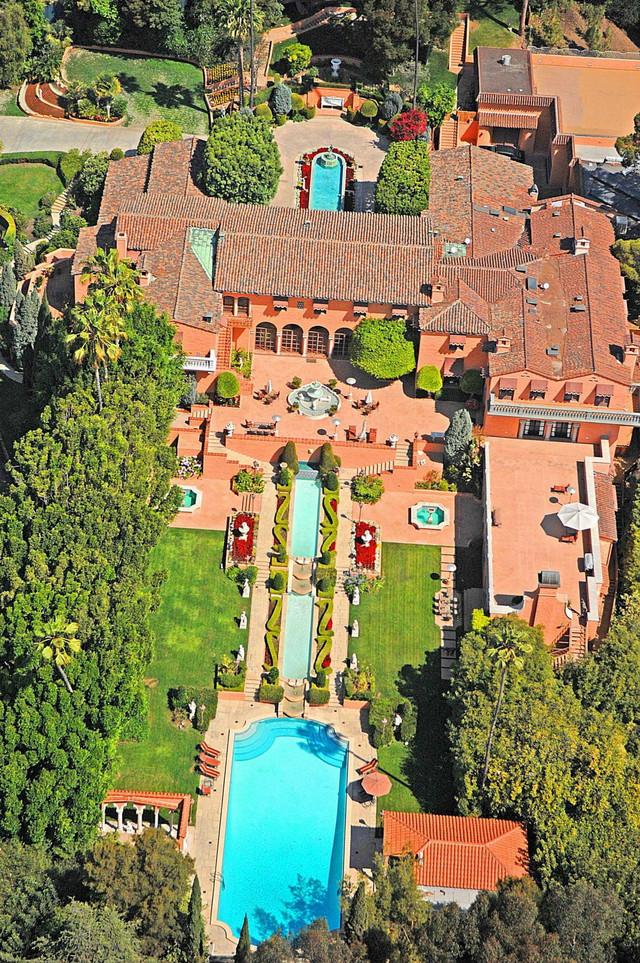 Luksuzna vila američkog advokata