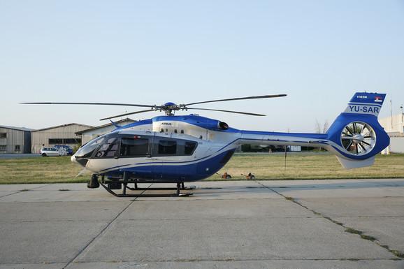 Erbas helikopteri