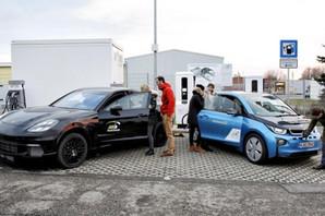 REVOLUCIJA! Stigli su superpunjači električnih automobila!