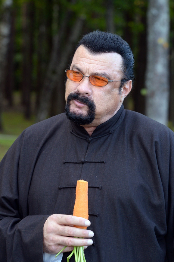 Lukašenkova šargarepa