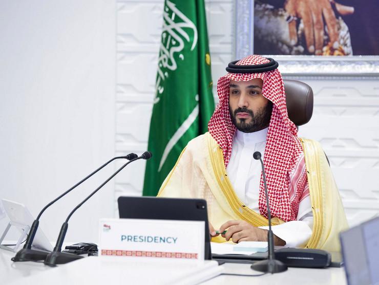 Mohammed bin Salman 20201122 ap bandar aljaloud riyadh Di020875257 preview
