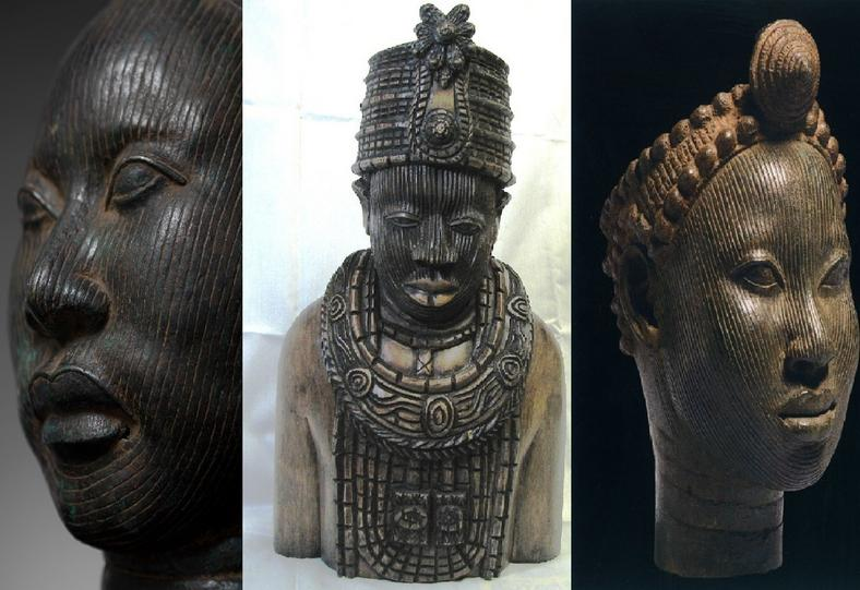 Yoruba people are believed to have settled in Ile-Ife thousands of years ago led by Oduduwa.