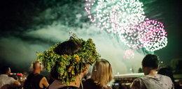 Kraków. Wielkie świętowanie na Wiankach