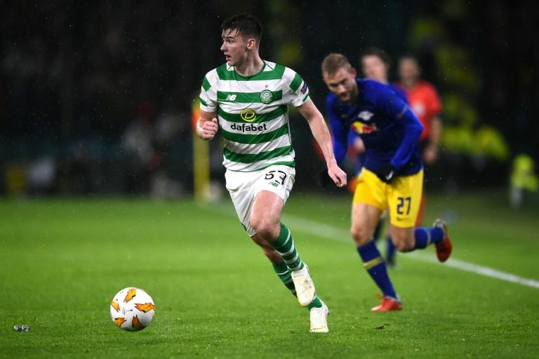 Celtic's squad has been weakened by the loss of Kieran Tierney to Arsenal