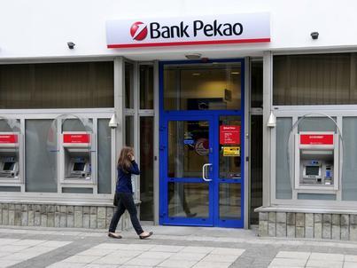 Polski Fundusz Rozwoju rozważa sprzedaż akcji banku Pekao SA