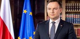 """Andrzej Duda spotyka się z opozycją. """"Wysłuchałuwag"""""""