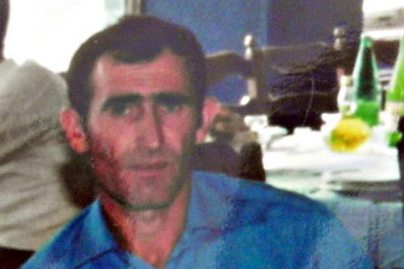 Ubica Ljubiša Bogdanović (60)