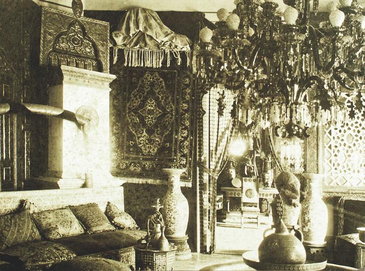 Izložba Stari konak, zaboravljeni beogradski dvor