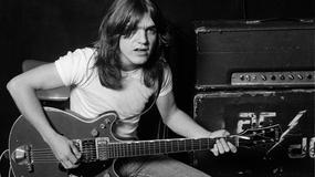 Malcolm Young nie żyje. Gitarzysta AC/DC miał 64 lata