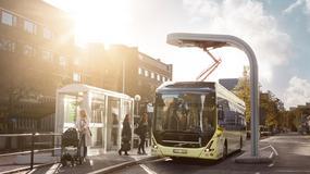 Miejski autobus naładujesz szybciej niż telefon