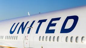 Para lecąca na swój ślub wyproszona z samolotu. Kolejny incydent na pokładzie United Airlines